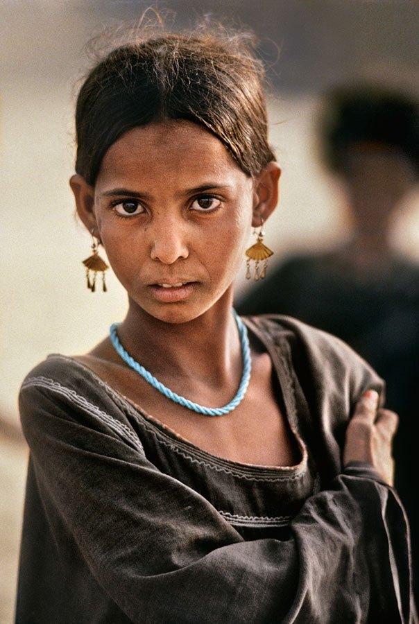Eyes - Mali 2