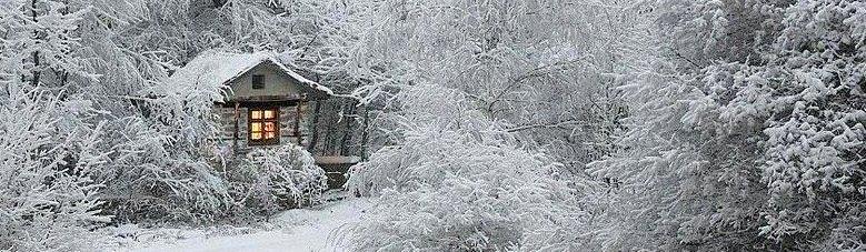 Winter wonderland again