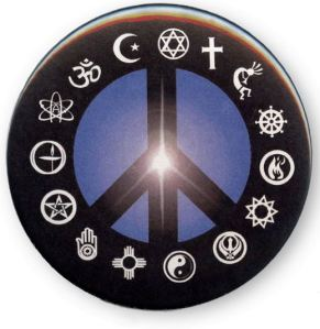 Peace and Symbols