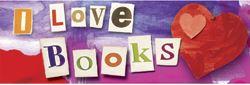 LOVE BOOKS ADJ