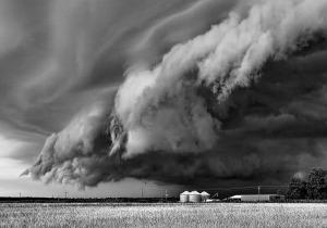 free storm clouds adj
