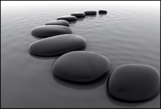 stones for blog