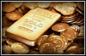 solid gold ADJ