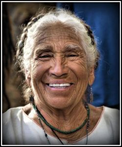 elder woman 6 border