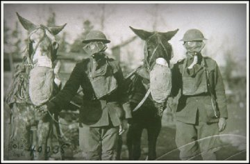 wwi-gas-masks