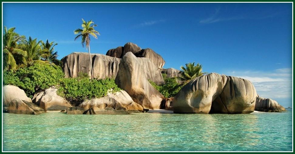 Ahh, heaven! (Seychelles)