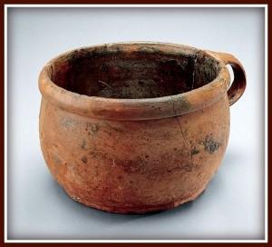Family Chamber Pot