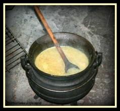 Fresh Pease Porridge